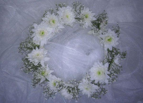 Las flores perfectas para tu boda 1