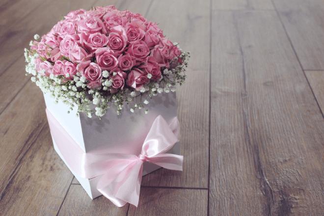 las mejores flores para regalar a una madre