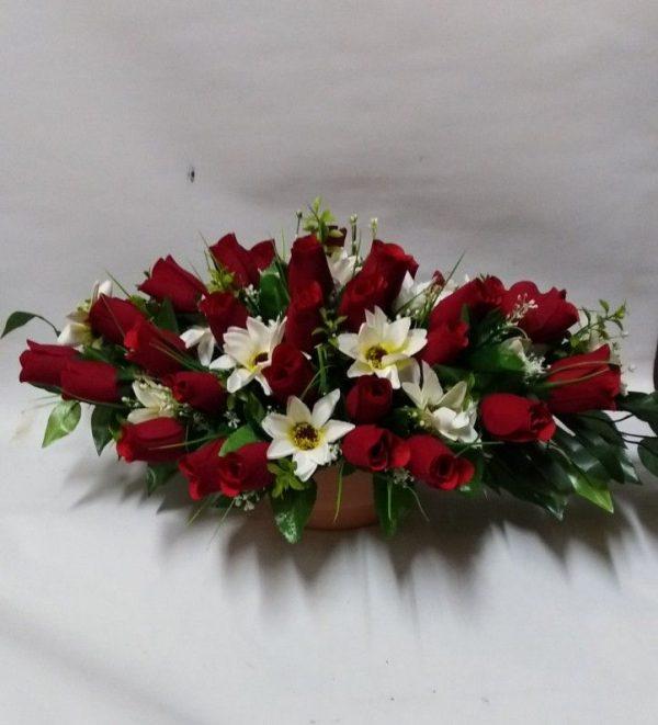 centro-flores-artificial-cementerio