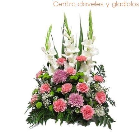 Flores para Todos los Santos